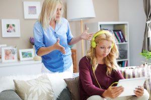 Relations conflictuelles, découvrez le coaching familial