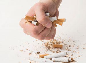 Vous ne parvenez pas à vous défaire de la cigarette ? Voici pourquoi.