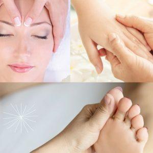 Massage Étoile